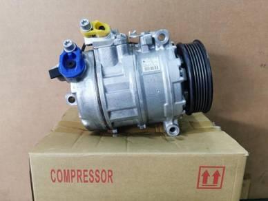 Bmw E60 E61 E63 E65 E90 Aircond Compressor