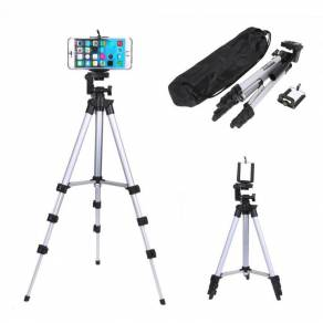 Tripod 2 in 1(handphone/dslr/mirrorless)