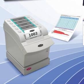 Hamini QMS - Ticket Printer Sistem Angka Giliran