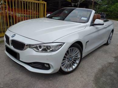 Used BMW 428i for sale