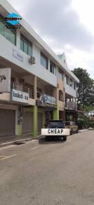 Super Cheap| 3 Storey Shop Office Millennium Commercial Centre Kepayan