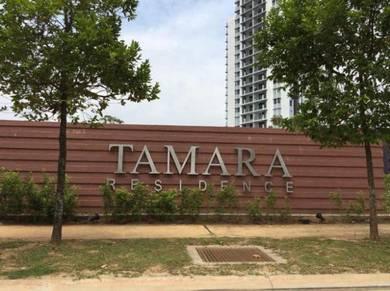 Tamara residence at precinct 8, putrajaya