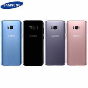Samsung Galaxy S8 PLUS(4GB RAM)MYSet-JUALAN Diwali