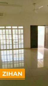 2-Sty Terrace : Lebuh Relau 2- Original Unit-Well Maintained-Brand New