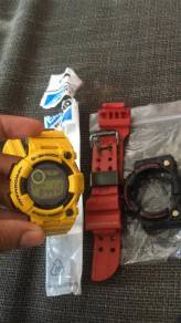 G-Shock Frogman GWF-1000RD made in japan original