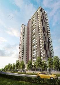 First Home Buyer ! Puchong South New Properties ! MRT