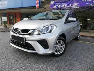 2019 MYVI 1.3 G (A) super deal!!!!!