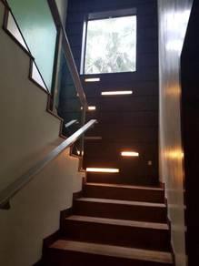 2 Sty Architect / ID-Designed Corner House - Ampang