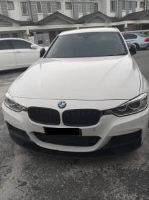 DIRECT OWNER 2015 BMW F30 328i M PERFORMANCE - Cars for sale in