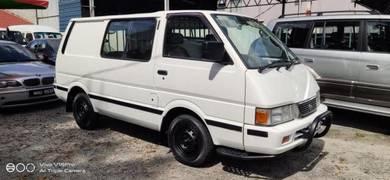 Nissan VANETTE 1.5 (M) Semi Panel Van