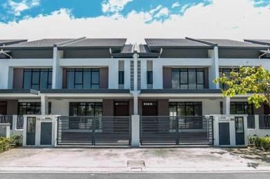[20x80] 2Sty Terrace House, M Residence, Bandar Tasik Puteri, Rawang