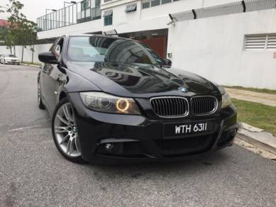 Used BMW 325i for sale