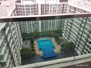 Mutiara Ville Apartment Cyberjaya