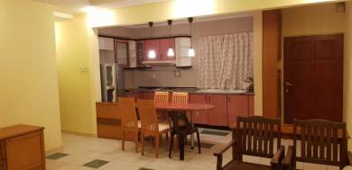 Grace Ville apartment for Sale