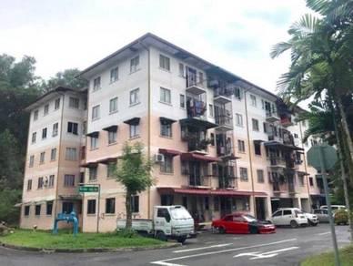 [ cheapest apartment puterajaya telipok