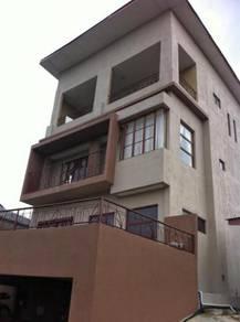 Pinggir Taman Tun Dr Ismail House to Rent