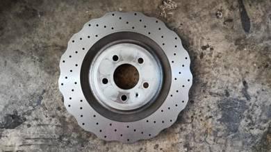 Skim disc brake