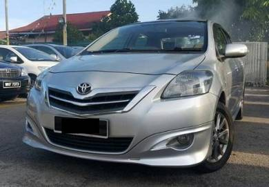 Toyota Vios  Cars for sale in Malaysia  Mudahmy