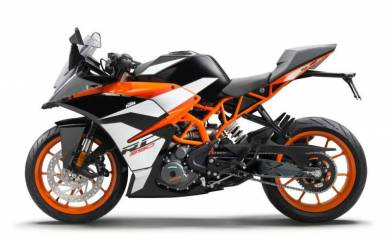 KTM RC390 2018 Model [SUPER DEAL]