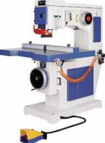 Hydraulic router mesin perabut sliding table kl my