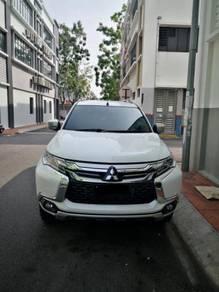 Used Mitsubishi Pajero Sport for sale