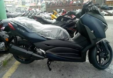 Yamaha XMAX 250 X-MAX lowdeposit