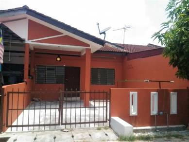 Beautiful 1-sty House at Batu Gajah / Pengkalan / Lahat / Ipoh