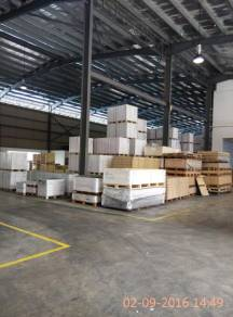 Subang Jaya Factory For Sale