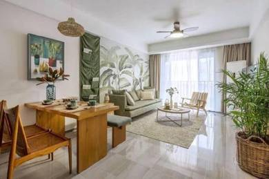 [Ready To Move In] Cheras South FREEHOLD + 0% DownPayment