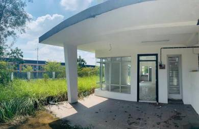 [CORNER] 2 Storey Terrace House M Residence Kota Emerald Rawang