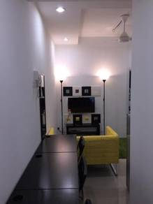 Menara u2 sharing room for rent (girl only)