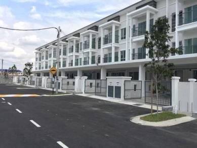 New 2.5 Storey Terrace House, Sg Merab Luar near Putrajaya