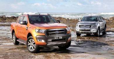 2017 Ford Ranger 3.2 (A)