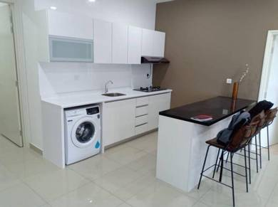 Arte Plus Jalan Ampang KLCC Fully Furnished and Renovated Condo