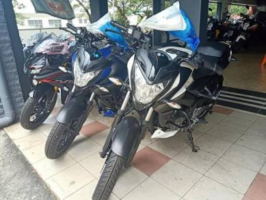 New Modenas NS 160 NS160 (low dp offer)