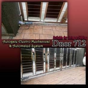 712 Dnor Malaysia Expert Installer System KL JB