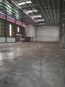Shah Alam Factory For Sale