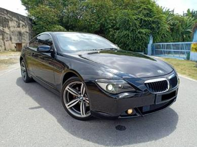 Used BMW 630i for sale
