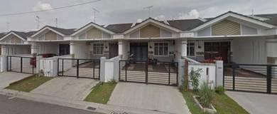 Bandar Putra Kulai, Jalan Merak - New phase House