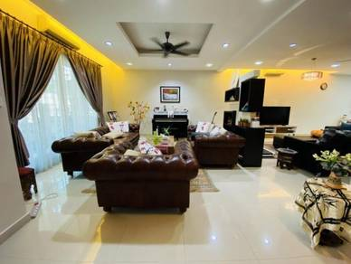 FREEHOLD] Sering Ukay 2 Sty Superlink House [24x80] Wangsa Melawati KL
