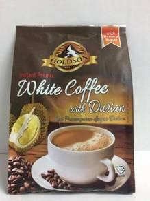 Coffee Durian