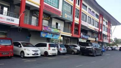 Plaza 333, ground floor Penampang,
