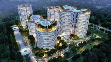 A Resort Style With 5 Stars Facilities Condo Puchong South
