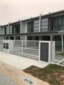 Citrine Residenz Bandar Seri Alam FULL LOAN