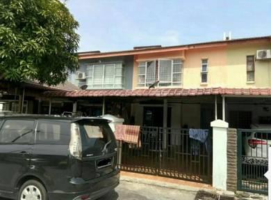 2 Storey Terrace House FASA 7 Bandar Tasik Kesuma Beranang