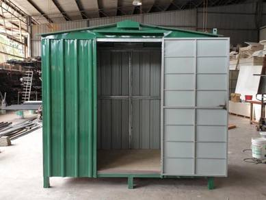 Garden shed ( outdoor unit)