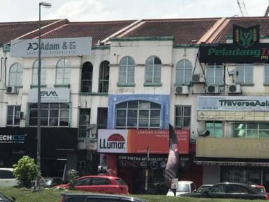 Bangi Seksyen 9 Ground Floor Shop, Pusat Bandar