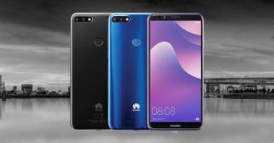 Huawei nova 2 lite (3gb + 32 gb) ORI OFFER