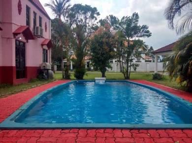 A'famoSa Resort Holiday villa+pool .Daily Rental