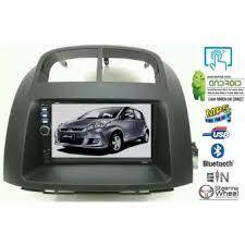 "Perodua MYVI 7"" android Mirror MP4 MKV MP5"